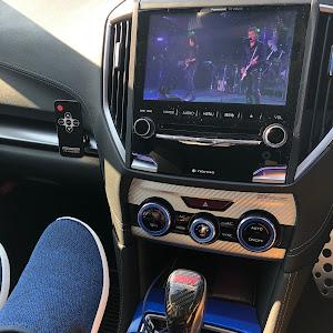 インプレッサ スポーツ GT7 2.0i-S EyeSight GT7のカスタム事例画像 牙狼-GARO- & -IMPREZA-さんの2018年11月11日14:16の投稿