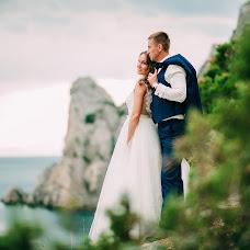 Wedding photographer Mariya Vishnevskaya (maryvish7711). Photo of 25.01.2018