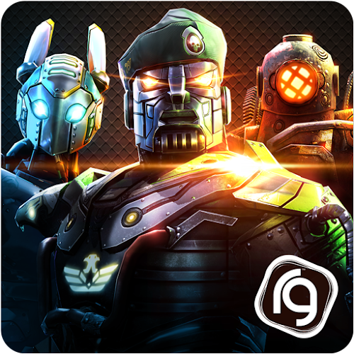 World Robot Boxing 2 1.3.128mod