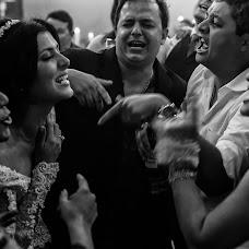 Wedding photographer Daniel henrique Leite (danielhenriques). Photo of 31.07.2017