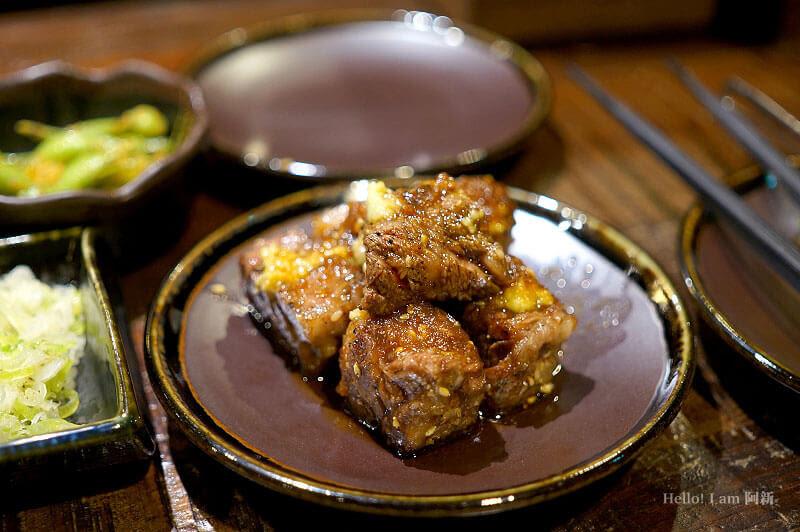 台北燒肉店,吳桑燒肉-4