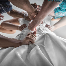 Wedding photographer Simona Turano (drimagesimonatu). Photo of 02.10.2016