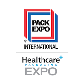 PACK EXPO/Healthcare Packaging EXPO 2018