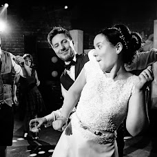 Wedding photographer Frank Ullmer (ullmer). Photo of 16.05.2019