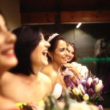 Wedding photographer Ayşegül Aydın (Bogaziciphoto). Photo of 16.09.2017