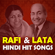 Rafi and Lata Hit Hindi Songs apk