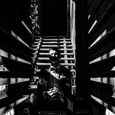 Свадебный фотограф Анастасия Леснова (Lesnovaphoto). Фотография от 07.09.2018