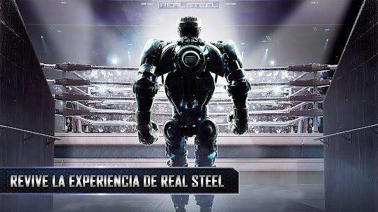Real Steel 1