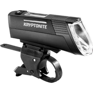 Kryptonite Incite X8 Rechargeable Headlight - Black