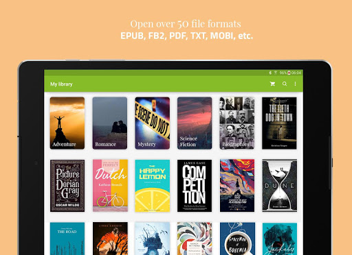 Media365 Book Reader - Apps on Google Play