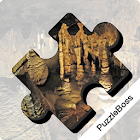 Jigsaw Puzzles: Caves icon