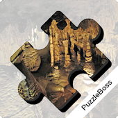 Jigsaw Puzzles: Caves