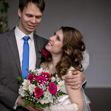 Wedding photographer Lyubov Morozova (LuLeica). Photo of 23.03.2016