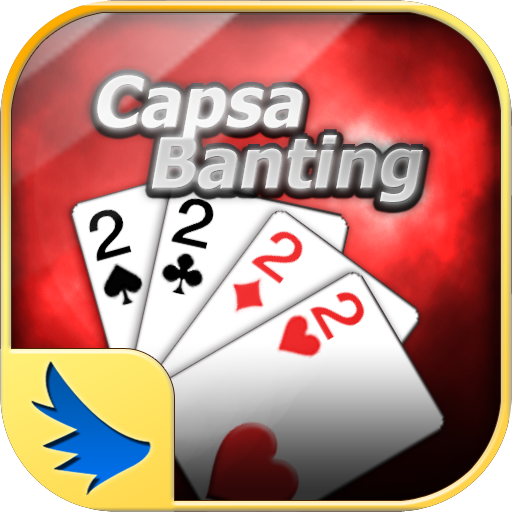 Mango Capsa Banting - Big2 (game)
