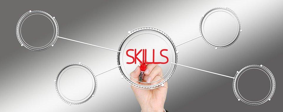 Training, Businesswoman, Suit, Manager, Skills