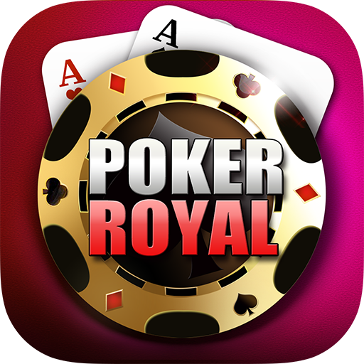 Poker of Royal