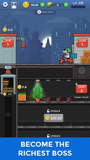 Weed Factory Idle ss1