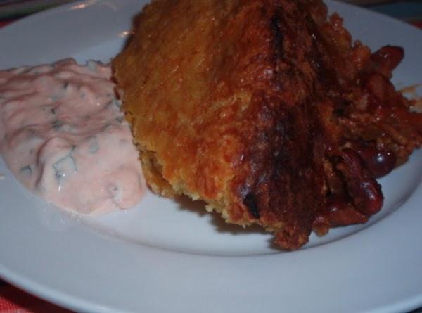Crock Pot Tamale Pie Recipe