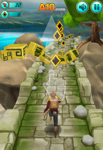 Tomb Runner 1.3 {cheat|hack|gameplay|apk mod|resources generator} 2