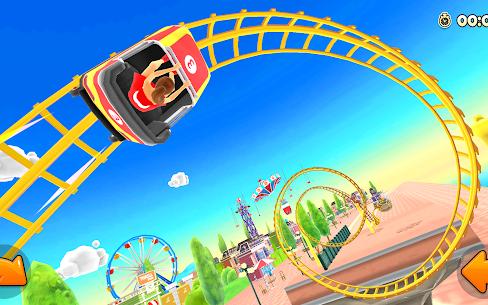 Thrill Rush Theme Park 8