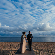 Wedding photographer Pavel Stepanov (StepanovPavel). Photo of 10.02.2017