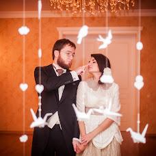 Wedding photographer Kseniya Zhuravleva (folkira). Photo of 11.11.2014