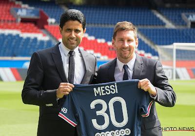 Frankrijk in de ban van debuut Lionel Messi in Reims, tickets op zwarte markt voor 1000 euro