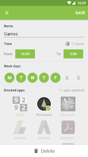 Block Apps - More Productivity - 屏幕截图缩略图