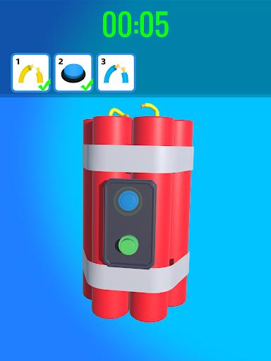 Bomb Defuse 3D screenshot 10