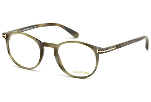 8953b1a9de Buy Tom Ford FT5294 C48 52A (dark havana   ) Frames