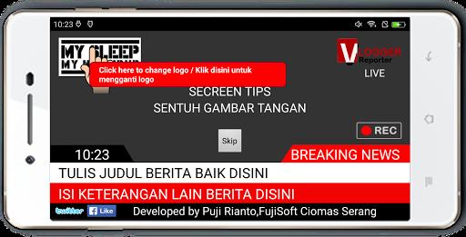 Reporter Tv Rec 1.0.9a 2