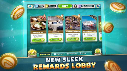 myVEGAS Slots - Las Vegas Casino Slot Machines android2mod screenshots 5