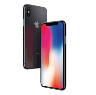 iPhone X  64GB (A+)