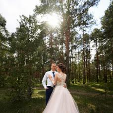 Wedding photographer Galickiy Dmitriy (GALIK). Photo of 09.05.2018