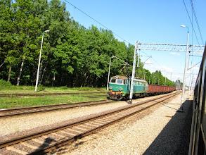 Photo: Zebrzydowa: ET22-828