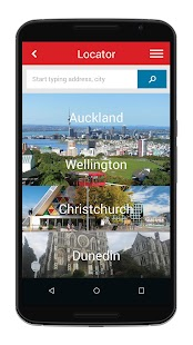 NZ Post- screenshot thumbnail