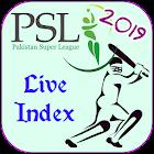 Pakistan Super League 2019 icon