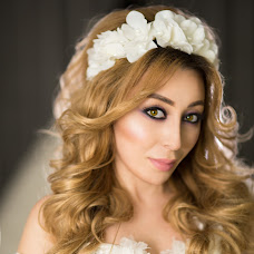 Wedding photographer Tengiz Aydemirov (Tengiz83). Photo of 03.03.2017