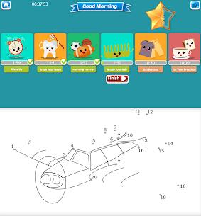 Kids Educational Games Preschool and Kindergarten 2.6.0 Mod (Unlocked) 3