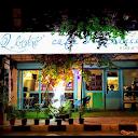 Q Bistro, Janakpuri, New Delhi logo