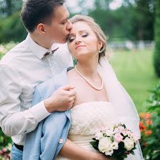 Wedding photographer Marat Gismatullin (MaratGismatullin). Photo of 02.05.2017