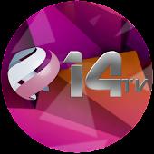 14 Televisión