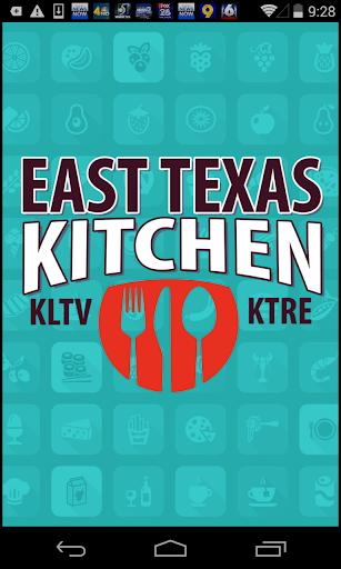 KLTV KTRE East Texas Kitchen