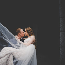 Wedding photographer Irina Slobodskaya (BIS). Photo of 01.08.2017