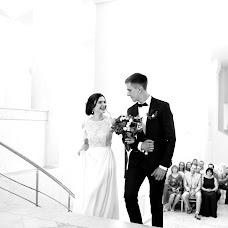 Wedding photographer Darya Seskova (photoseskova). Photo of 29.07.2017