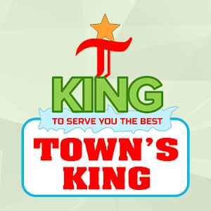 Town's King, Sec 44,Chandigarh