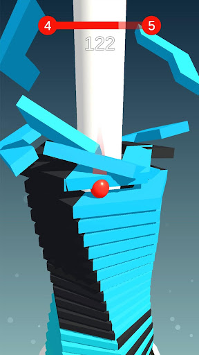 Stack Ball - Blast through platforms 1.0.73 Screenshots 7