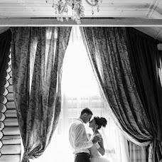 Wedding photographer Anton Yakobchuk (Yakobchuk). Photo of 15.02.2018