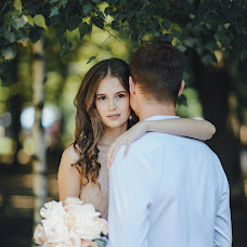 Wedding photographer Ilya Shnurok (ilyashnurok). Photo of 31.12.2017