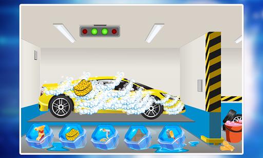 體育洗車及水療沙龍